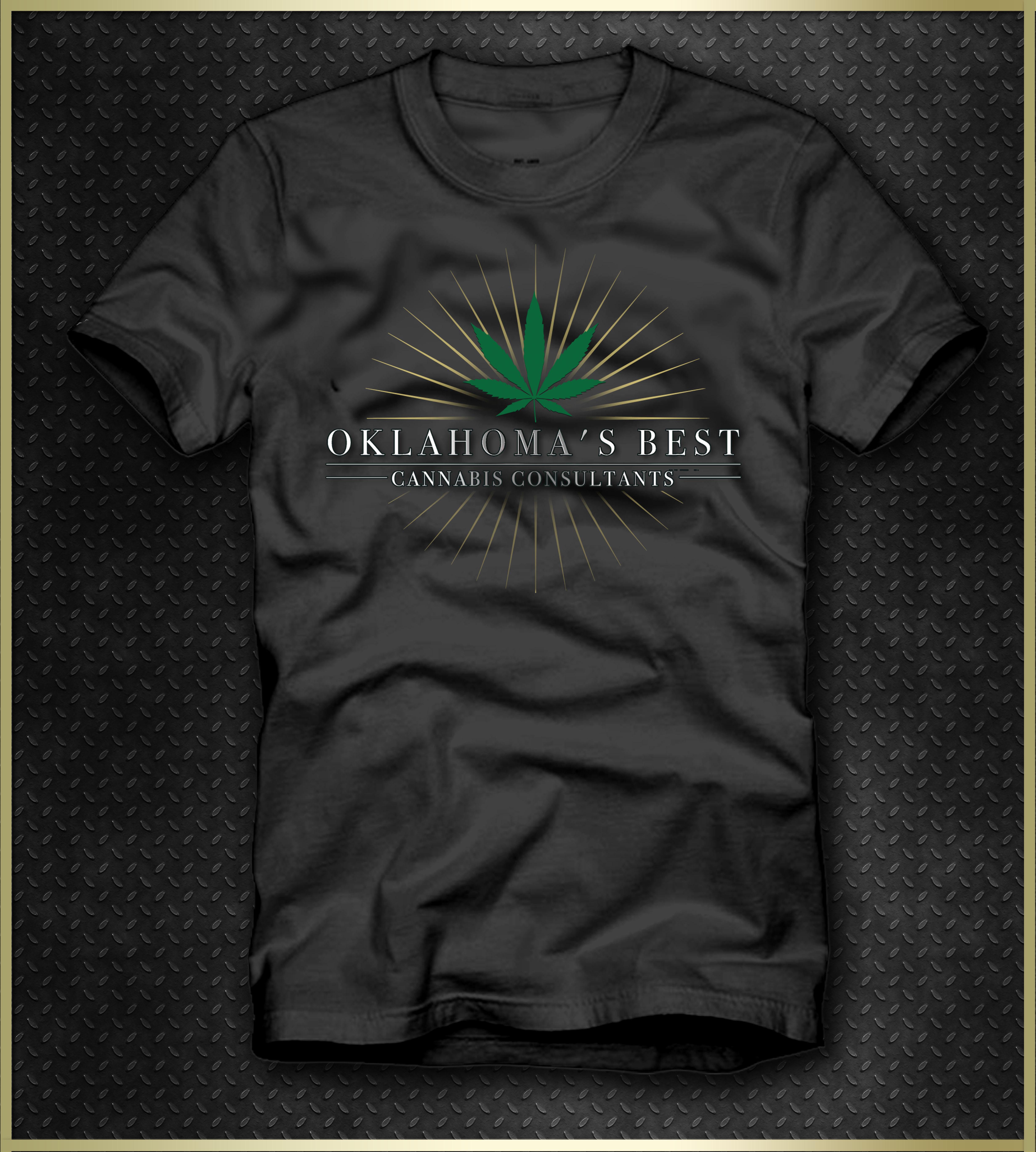 OKBEST_TSHIRT_BLACK