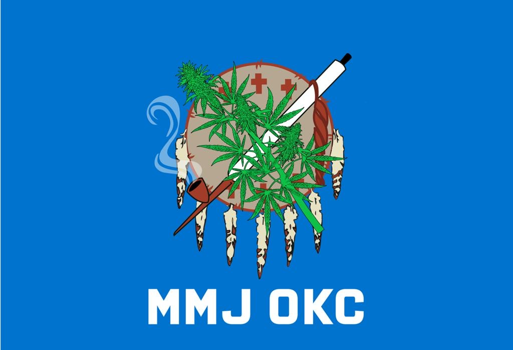 MMJ OKC Logo