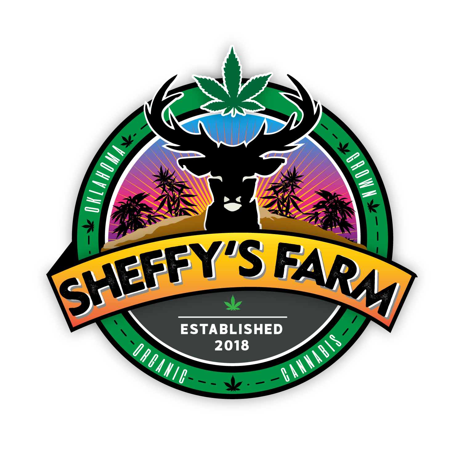 Sheffy's Farm LOGO-01 white